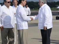 Inaugurarán obra ANJ y el Presidente Peña