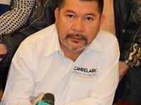 Pérez Alvarez, sí es  precandidato a  la alcaldía de Centro