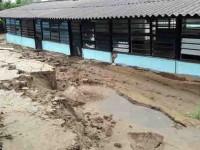 Sin recursos para rehabilitar escuelas  por sismo: ITIFE