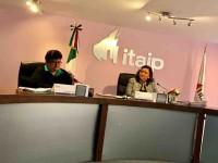 Revocó el ITAIP diversos recursos