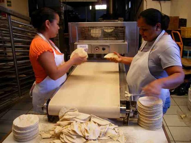 Sube de nuevo el precio de la tortilla
