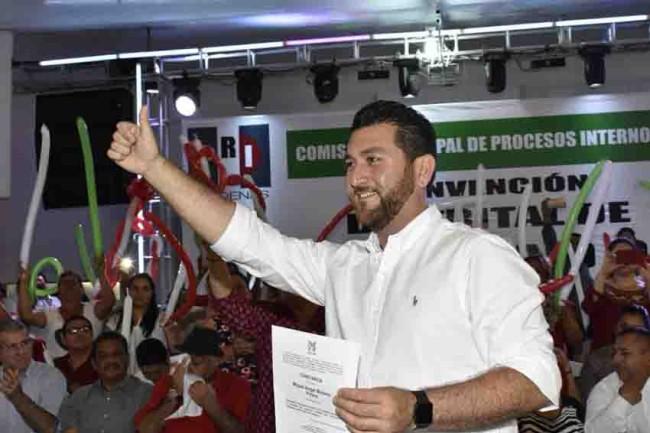 Renunció Moheno Piñera