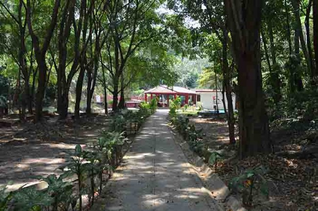 Presentan proyecto turístico para Tapijulapa