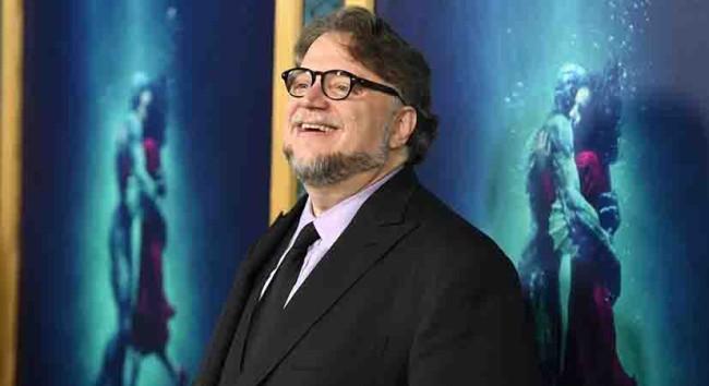 Cuento lo que  me pide el corazón:  Del Toro