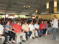 Vamos por un Plan Hídrico que  proteja a Nacajuca: Gina Trujillo