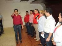 Con la fuerza de los  jóvenes, PRI recuperará  la grandeza de Tabasco