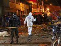 Explosión en carnaval de Bolivia, 8 muertos