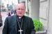 Emisario del Papa llega a Chile