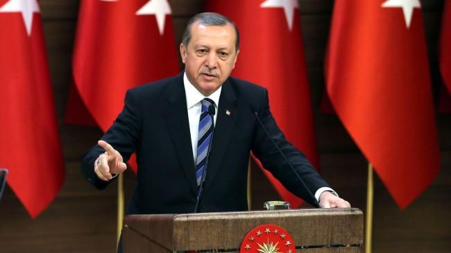 Turquía y EU podrían romper su relación