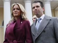 'Maicena', el polvo blanco que puso mal a nuera de Trump
