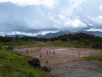 Emboscada a caravana del PRD, deja dos muertos