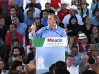 Convoca Meade a una reforma del campo