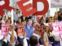 Llama Meade a  erradicar la violencia