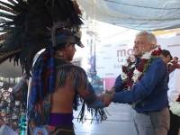 Debe Cienfuegos dejar de  hacer politiquería: AMLO