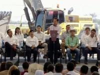 Mexicanos deben reconocer avances en el país: Peña