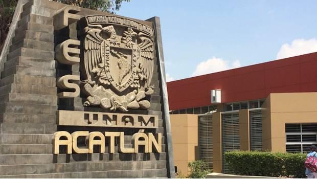 Condena UNAM agresión a maestra