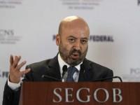 Si UNAM lo pide, la PF entra a combatir venta de drogas