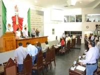 Se 'salvan' funcionarios, no habrá juicio político