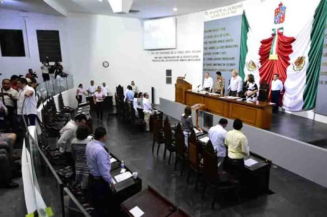 Designarán Concejo Municipal en Paraíso