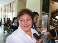 Apático Solís Carballo a los problemas: Isidro Pérez