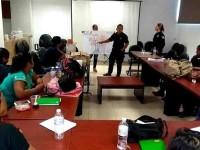 Policía de Género contribuirá a prevenir violencia contra mujeres