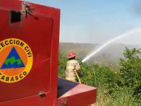 Incrementarán los incendios en Tabasco