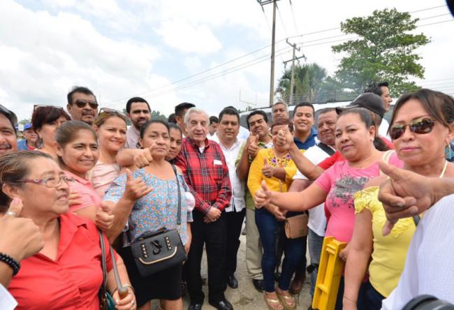 Mejor salubridad e higiene para colonias de Cárdenas