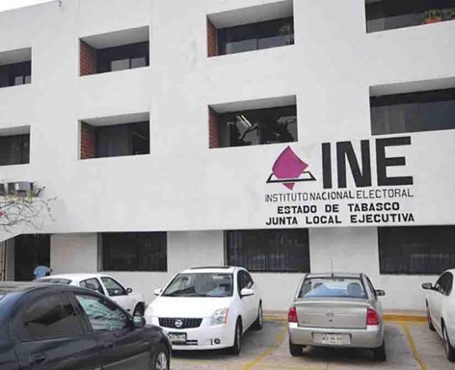 Aprueba INE  listados de capacitadores  y supervisores