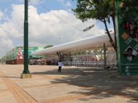 Aplicarán 11 mdp para rehabilitar Parque Tabasco