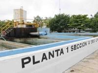 Garantizan suministro  de agua potable  conforme a la NOM