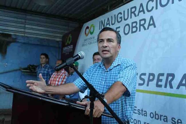 Ex alcalde de Morena se suma al proyecto del PRI