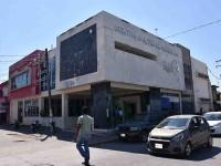 Urgente que rescaten el  Centro Cultural Cárdenas