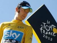 Wiggins ganó el  Tour de Francia con  sustancia prohibida