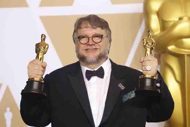 """Oscar"" para otro director mexicano"