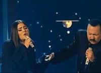 Yuridia, a dueto con Pepe Aguilar