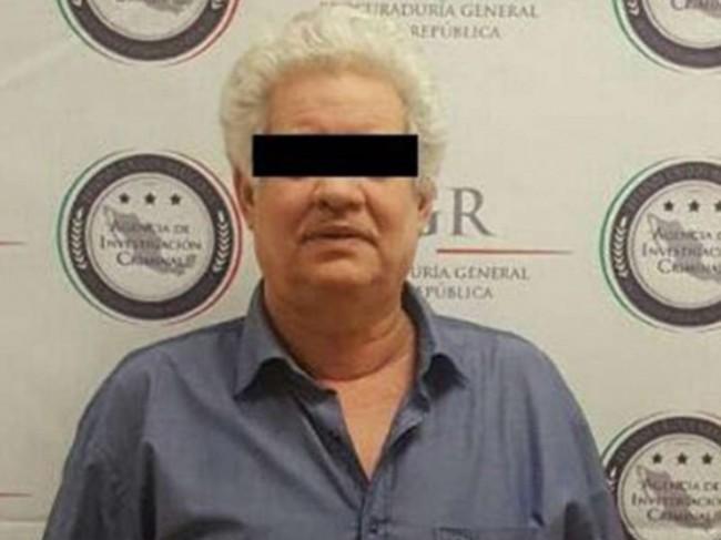 Cae 'El Cubano', presunto  integrante de Los Zetas