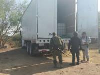 Decomisan 18 mil litros de  gasolina robada en Oaxaca