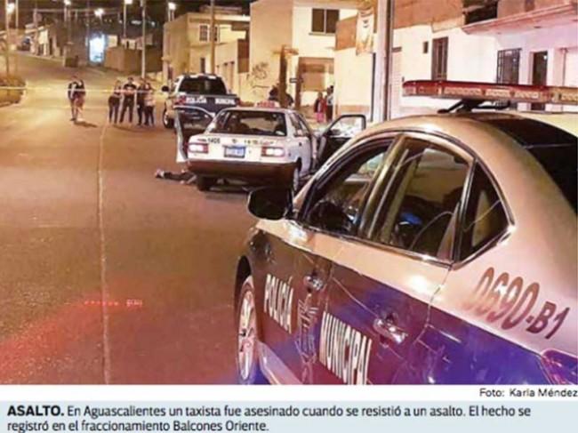 Jornada violenta  deja 29 muertos