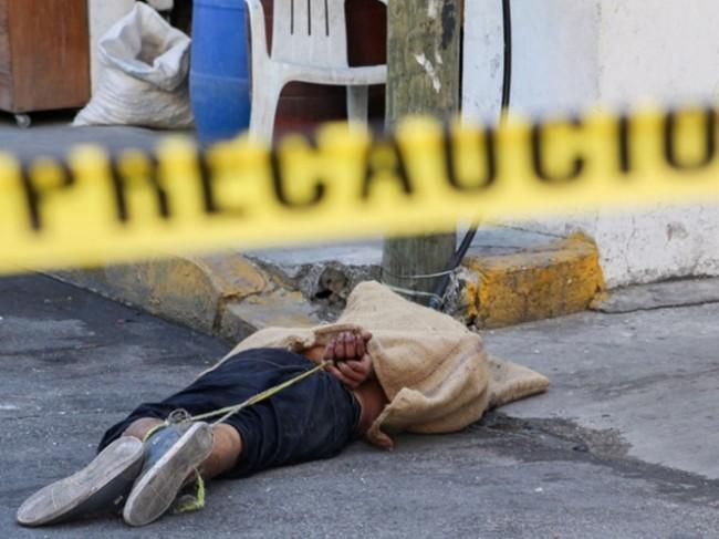 Municipios de México entre  las ciudades más violentas