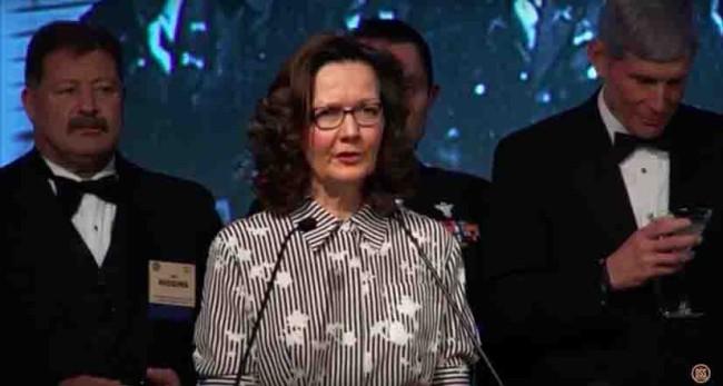 Candidata de Trump a  CIA vinculada a tortura