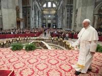 Reconoce el Papa labor de la mujer
