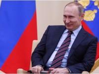 Gana Putin presidencia