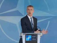 Expulsa OTAN a 7 diplomáticos rusos