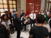 Se comprometen gobernadores  del PRD a proceso transparente
