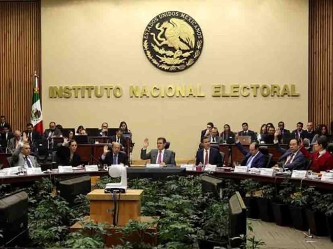 Detecta el INE irregularidades en  10% de apoyos a independientes