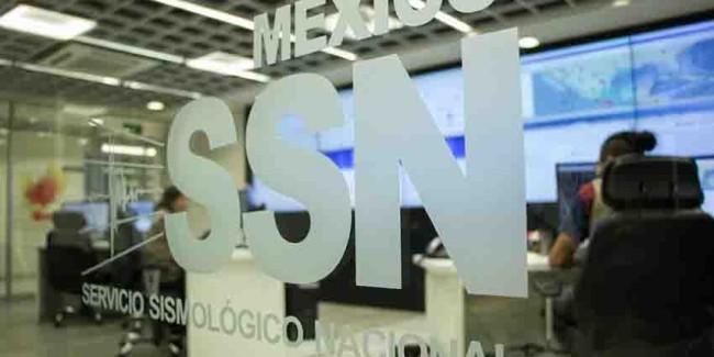 Instalará Sismológico 52 nuevas estaciones de monitoreo