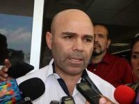 Fortalecida, la policía  estatal: Aguirre