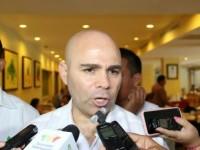 Se investiga agresión contra agente de la PEC: Aguirre