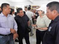 Realizan Jornadas por  la Paz en Cunduacán