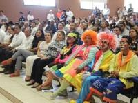 Inicia SSP Semana Nacional  de Educación y Seguridad Vial